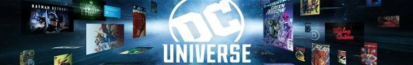 DC Universe: Possíveis datas das séries originais DC caem na Internet!