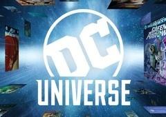 DC Universe revela o cronograma de suas séries originais