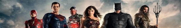 DCEU | Warner Bros. publica pôster desatualizado reunindo os heróis