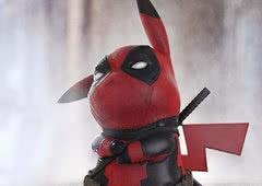 De Deadpool para Pikachu: Ryan Reynolds estará em filme de Pokémon
