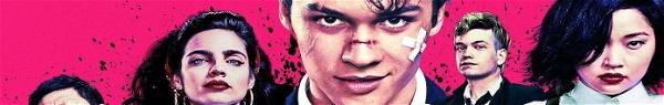 Deadly Class, série dos Irmãos Russo, é cancelada pelo SyFy