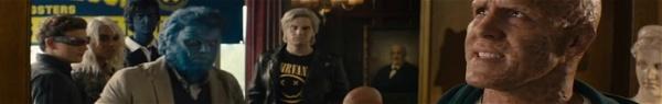 Deadpool 2 deu grandes spoilers de X-Men: Fênix Negra!