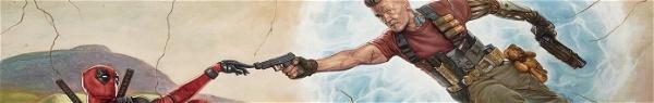 Deadpool 2 ganha novo teaser em três partes durante TWD e FTWD