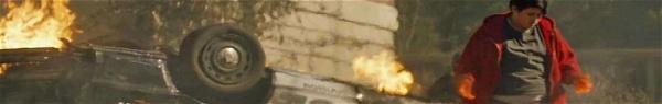 Deadpool 2 - Teaser revelou identidade da criança que Cable procura?