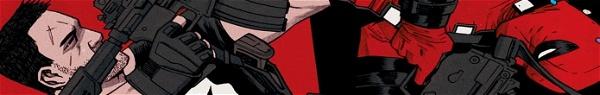Deadpool vs Justiceiro é a nova HQ explosiva que você tem que ler