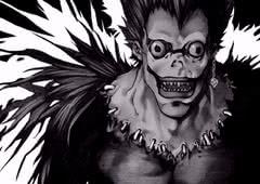 Death Note | Ryuk: 6 fatos que você precisa conhecer sobre o shinigami!