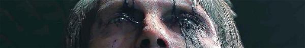 Death Stranding | Hideo Kojima diz que fãs irão amar cenas de Mads Mikkelsen