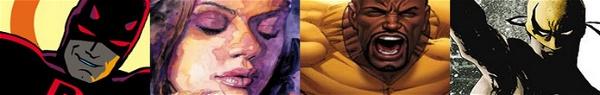 Defensores: veja quem são os personagens da nova série Marvel!