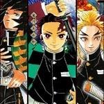 Demon Slayer (Kimetsu no Yaiba) | História completa e os personagens do anime e mangá!