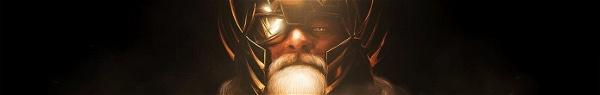 Descubra a história do todo poderoso Odin, o pai de Thor