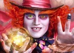 Descubra a nova aventura mágica de Alice Através do Espelho
