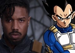 Descubra quais são as semelhanças entre Vegeta e Killmonger!