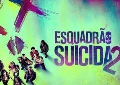 Descubra as últimas novidades sobre o filme Esquadrão Suicida 2