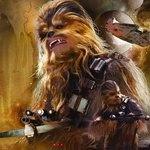 Descubra mais sobre Chewbacca, o leal parceiro de Han Solo