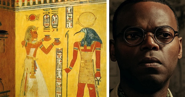 descubra mr ibis o deus eg237pcio thoth em deuses