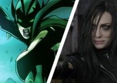 Descubra o essencial sobre Hela, a poderosa vilã de Thor: Ragnarok!