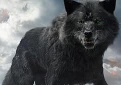 Descubra o temível Fenris, o lobo gigante de Thor: Ragnarok!