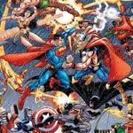 Descubra os heróis e vilões mais parecidos entre Marvel e DC