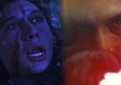 Por que a cicatriz de Kylo Ren mudou para o filme Star Wars: Os Últimos Jedi!