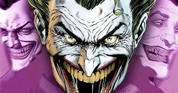 Batman a serie animada ep 4 a uacuteltima risada - 2 3