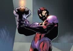 Conheça Ulysses Klaw, o Garra Sônica, e inimigo do Pantera Negra!