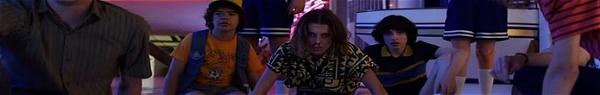 Descubra quem morre na 3ª temporada de Stranger Things