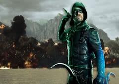 Arrow: Descubra quem sobreviveu à explosão da ilha no final da 5ª temporada