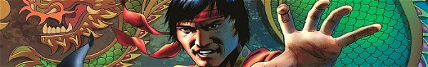 Descubra Shang-Chi, o mestre do Kung Fu do Universo Marvel