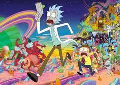 Rick and Morty: os maiores easter eggs e referências da temporada 1