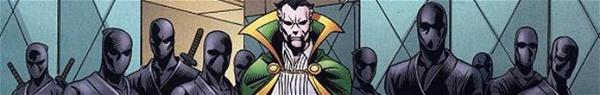 Tudo o que você sempre quis saber sobre a Liga dos Assassinos!