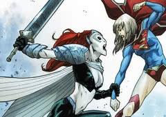 Descubra Reign, o Apocalipse da Supergirl