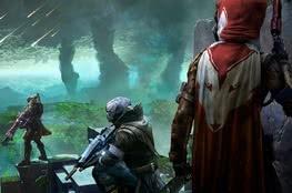 Destiny 2: Descubra os tesouros secretos do raid Leviathan!