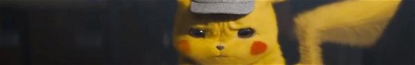 Detetive Pikachu | O mundo Pokémon em NOVO TRAILER incrível!