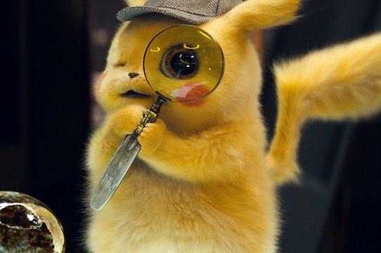 Detetive Pikachu | Confira os MELHORES easter-eggs!