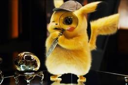 Detetive Pikachu | Filme pode dar início a universo cinematográfico