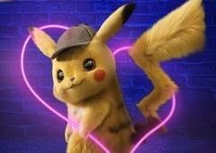 Detetive Pikachu | Primeiras reações indicam filme EMOCIONANTE!