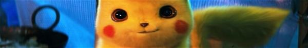 Detetive Pikachu | Ryan Reynolds anuncia trailer com vídeo hilário