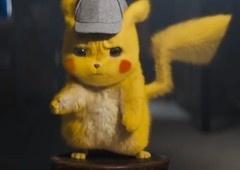 Detetive Pikachu | Seis novos pôsteres chineses mostram pokémons em detalhes