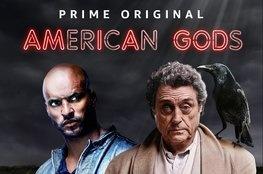 Deuses Americanos: divulgado trailer da segunda temporada