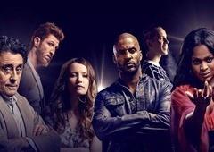 Deuses Americanos | Segundo ator, série pode ter até 5 temporadas!