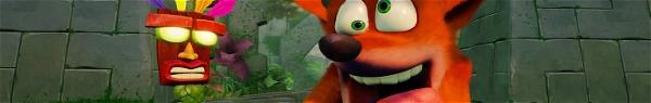 Dicas para não se desesperar em Crash Bandicoot N.Sane Trilogy!