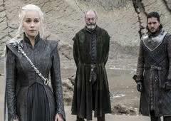 Directors Guild Awards: Game of Thrones lidera com três indicações