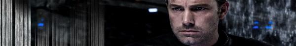 Diretor de  filme do Batman descarta roteiro de Affleck
