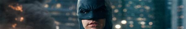 Diretor de fotografia revela detalhes sobre filme do Batman de Ben Affleck!