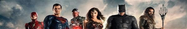 Diretora de Mulher-Maravilha não descarta assumir Liga da Justiça 2!