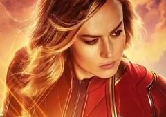 Diretores de Capitã Marvel falam sobre futuro da personagem!