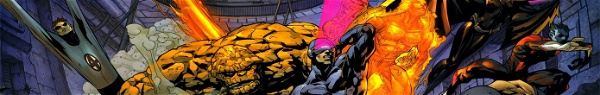 Disney confirma planos para X-Men, Quarteto Fantástico e outras franquias