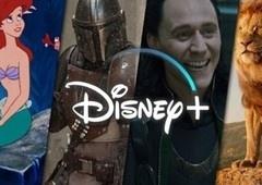 Disney+ irá incluir conteúdos especiais de filmes na plataforma de streaming!