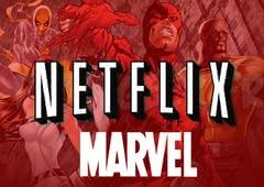O fim da parceria Marvel / Netflix está próximo, revela Wall Street Journal