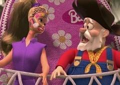 Disney-Pixar remove cena de Toy Story 2 em novas versões digitais e Blu-Ray do longa
